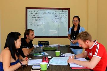 One-Day Chinese Course in Yangshuo