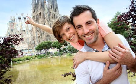 Barcelona: Skip-the-Line Tickets & Guided Sagrada Familia