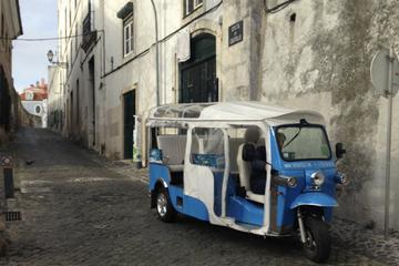 Lisbon City Tour by Tuk Tuk