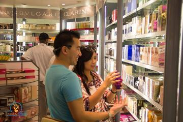 St Lucia South Island Hotels Half-Day Shopping Excursion