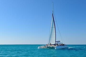 Trimaran Adventure in Cancun