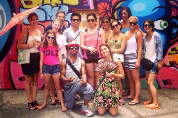 Half-Day Tour of Rio Street Art