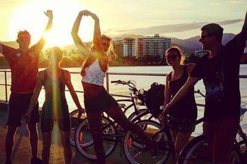 Cairns City Sunset Bike Tour