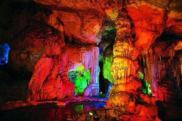 Private Day Tour: Peking Man Site, Stone Flower Cave, Marco Polo Bridge