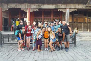 5-Hour Skip The Line Ultimate Discovery of Forbidden City Tour in Beijing