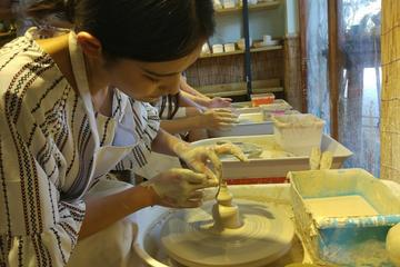Private Day Tour: Beijing Hutong Discovery With A Pottery Making Experience