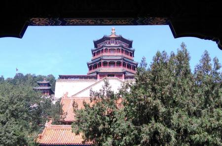 Small Group Tour: UNESCO World Heritage Sites Visiting in Beijing