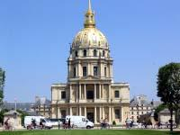 The Classic Walking Tour of Paris