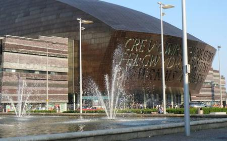 Cardiff Welcome Tour: Private Tour with a Local