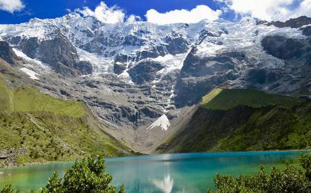 Humantay Lake Trek 1-Day Tour
