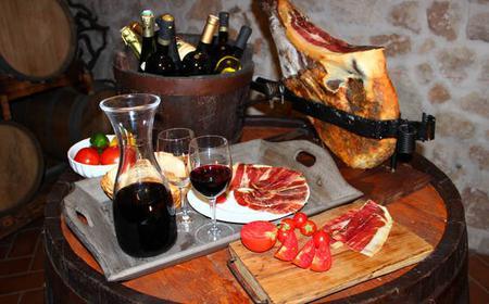 Pelješac Full-Day Wine and Food Tour from Dubrovnik
