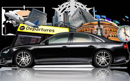 Dalaman Private Airport Transfer Services to Marmaris