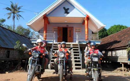 Easy Rider Tour from Da Lat to Hoi An or vice versa
