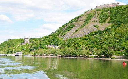 Full-Day Visegrád Cruise From Budapest