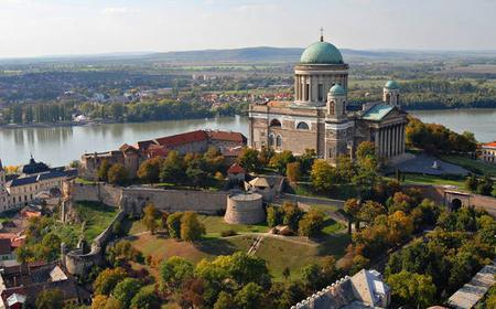 Danube Bend: All-Day Private 8-Hour Tour from Budapest
