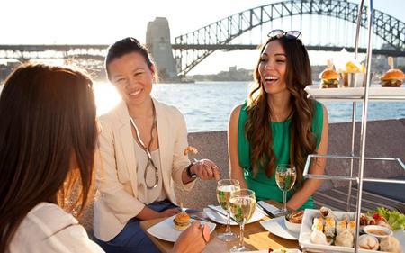 Sydney Opera House Tour & Food Tasting