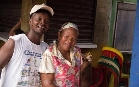 Cartagena: Bazurto Market
