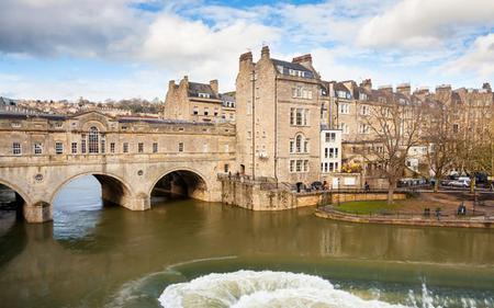 Salisbury, Lacock and Bath Your Way - Tour from London