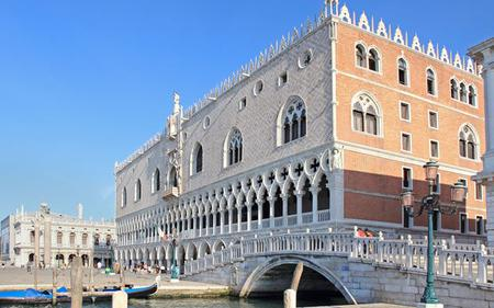 The Magnificent Doges Palace, Venice - Skip the line