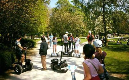 Amsterdam Segway City Tour