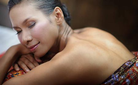 Chiang Mai: 90 Minute Oil Massage