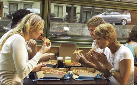 Skip the Line: Heineken Experience & Pizza Cruise