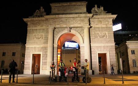 Milan Segway Night Tour