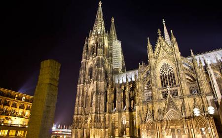 Cologne: 1.5-Hour Ghost Tour through the Old Town