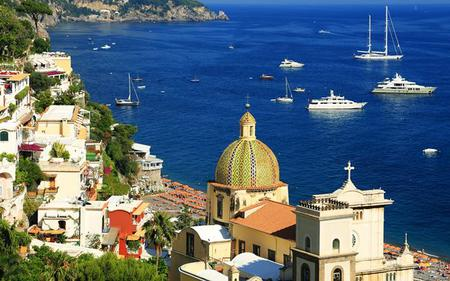 Tour of Positano from Sorrento – Private Tour or Shore Excursion