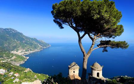 The Amalfi Coast from Sorrento – Private Tour or Shore Excursion