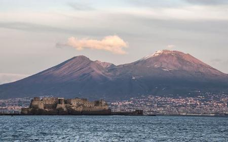 Vesuvius and Pompeii from Sorrento – Private Tour or Shore Excursion