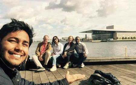 Copenhagen Walking Tour