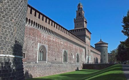 Skip-the-Line The Last Supper Ticket and Sforza Castle Tour