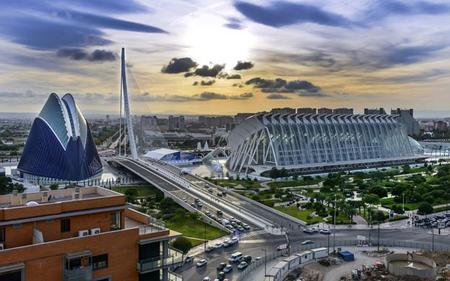 Valencia Hop-On Hop-Off Tour