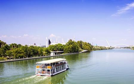 Seville River Cruise