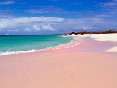 Barbuda by Boat