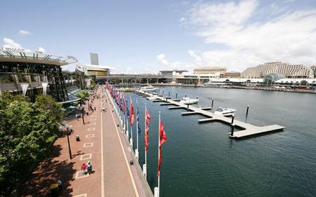 Darling Harbour Attraction Pass, Sydney