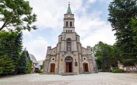 Tatra Mountains and Zakopane – Tour from Krakow