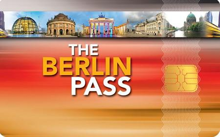 All Inclusive Berlin Pass - Attraction Pass, Hop-On, Hop-Off Tour and Optional Travelcard