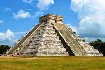 Chichen Itza, Cenote and Valladolid All-Inclusive Tour from Riviera Maya