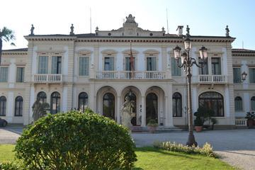 Romantic Dinner in an Exclusive Ducale Villa of the 18th Century on the Riviera del Brenta from Venice