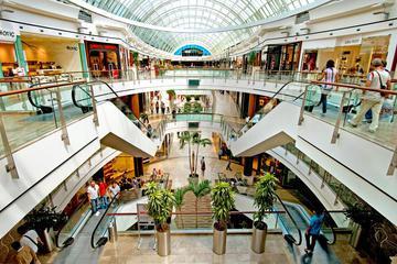 Private Shopping Lunch and Aski Memnu