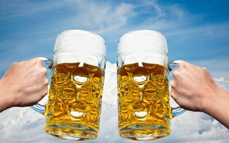 Munich Beer and Food Tour including the Oktoberfest Museum