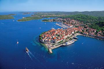 Private Full Day Tour of Korcula from Dubrovnik