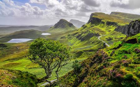 The Isle of Skye - 3 Day Tour from Glasgow