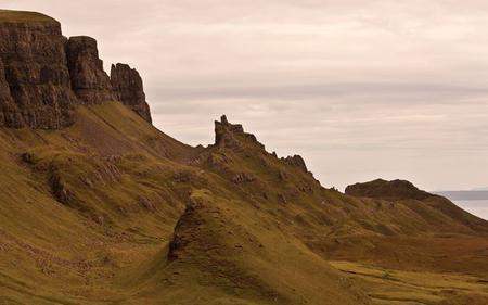 The Isle of Skye - 3 Day Tour from Glasgow with Accommodation