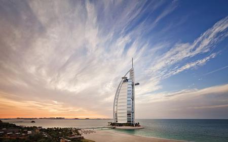Modern Dubai Tour with Burj Khalifa & Optional High Tea at Burj Al Arab