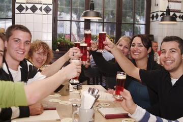 Half-Day Beer and Brewery Tour Including Samples in Munich