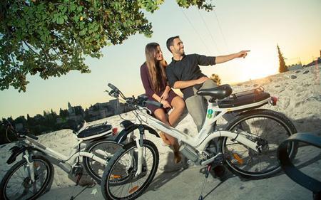 Granada E-bike tour