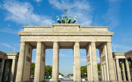 Berlin Walking Tour